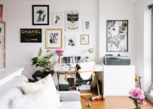 White-gold-and-black-office-with-a-classy-interior-217x155