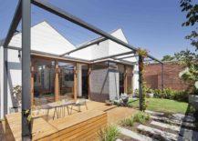 Wooden-deck-with-pergola-frame-around-it-217x155