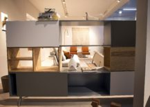 Wooden-shelves-combined-with-modern-units-to-create-a-unique-bookshelf-217x155