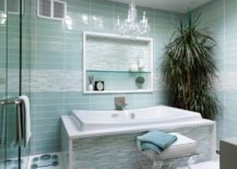A-light-turquoise-bathroom-with-a-sophisticated-look-217x155