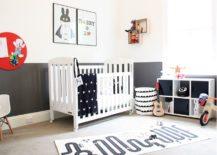 A-monochrome-nursery-symbolizes-elegance-and-tidiness--217x155