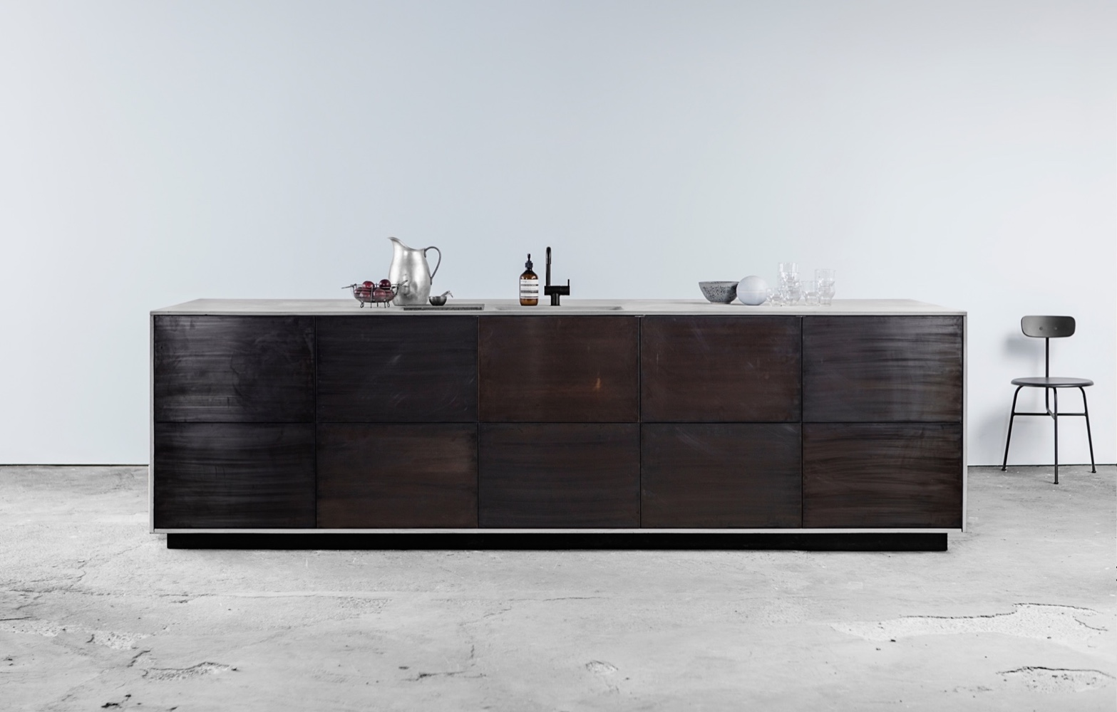 An-IKEA-kitchen-hacked-by-Norm-Architects