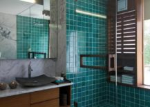 Bathroom-with-turquoise-tiles-and-marble-counter--217x155