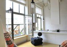 Colorful-bohemian-hammock-in-a-minimalist-room--217x155