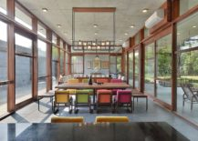 Colorful-chairs-bring-brightness-to-the-living-area-217x155