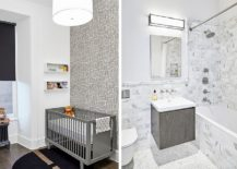 Contemporary-nursery-and-bathroom-in-shades-of-gray-217x155