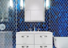 Dazzling-blue-tiles-bring-glitter-to-the-bathroom-217x155