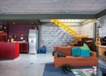 Decor-kitchen-island-and-staircase-add-bright-color-to-the-interior-217x155