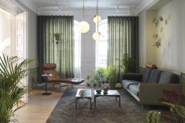 Erik Jørgensen: Classic Upholstered Design Since 1954