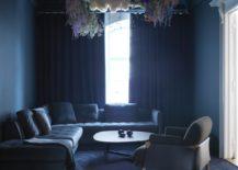 EJ home showroom The Blue Room 217x155 Erik Jørgensen: Classic Upholstered Design Since 1954