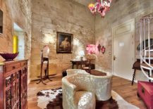 Exquisite-collection-of-rare-decor-and-art-pieces-inside-Suite-One-of-Locanda-La-Gelsomina-217x155