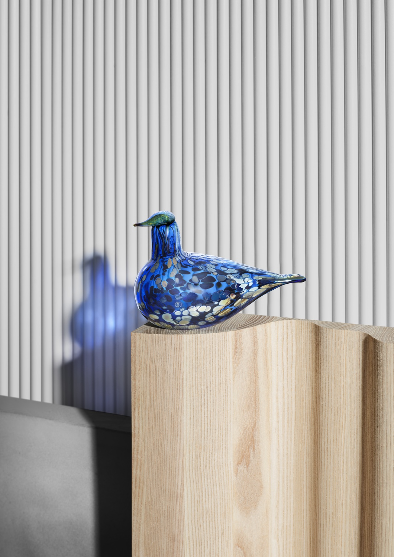 Finland 100 dove
