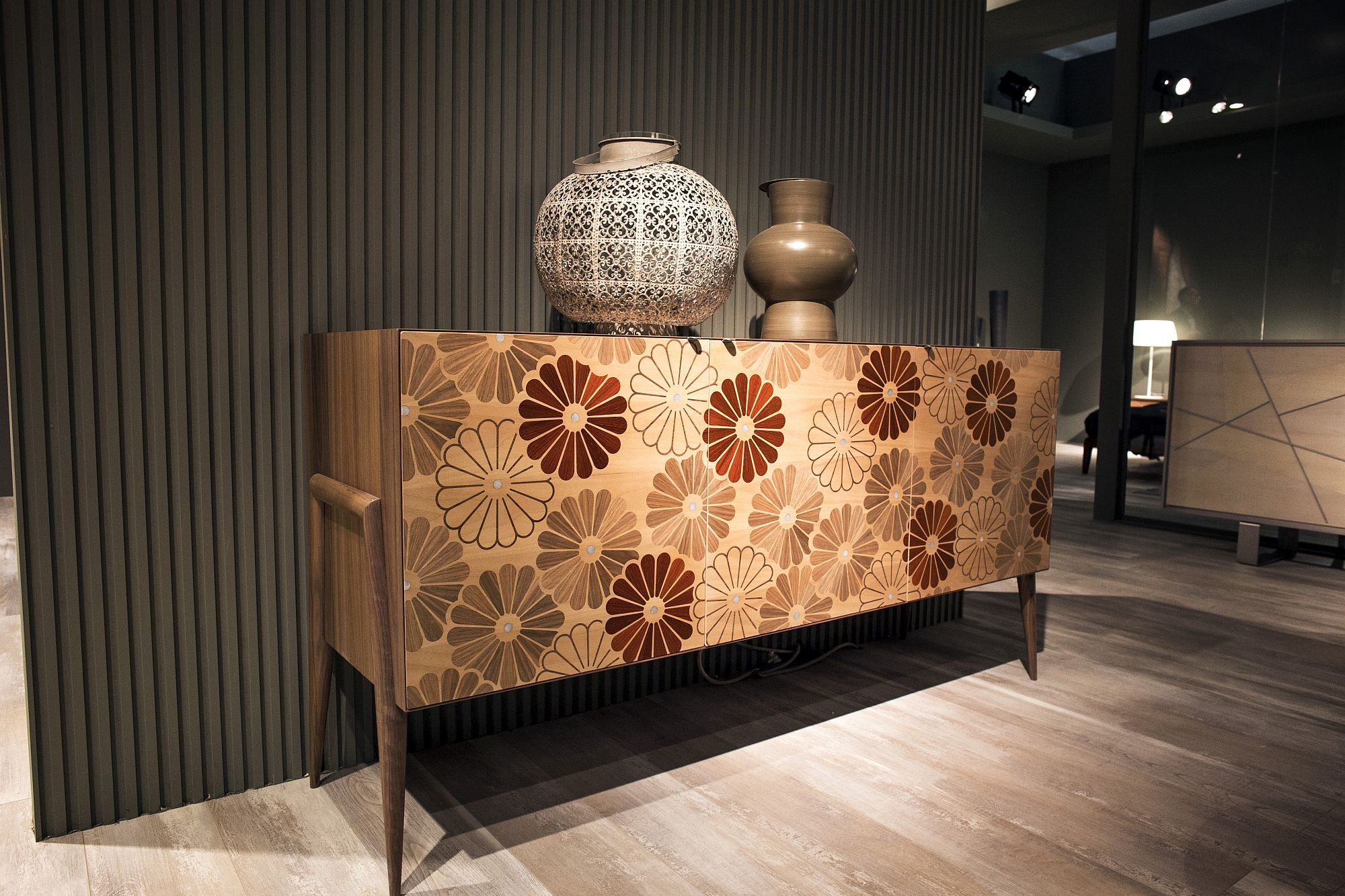modern sideboards that bring home stylish storage - view in gallery