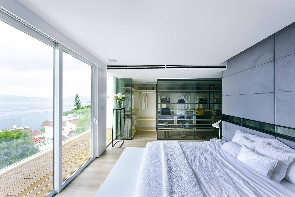 Goregous-ocean-views-from-the-bedroom-of-the-revamped-home-in-Hong-Kong