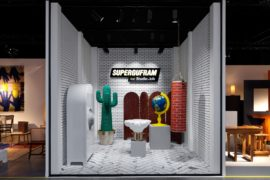 New Icons of Radical Design: SuperGufram X Studio Job