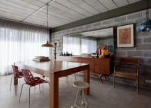 Home-office-with-exposed-cement-block-walls-217x155