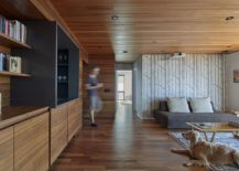 Interior-draped-in-wood-along-with-the-Woods-wallpaper-217x155