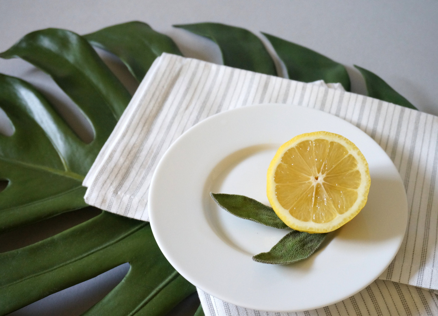 Lemon-and-sage