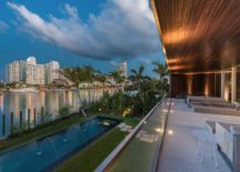 Luxurious-Miami-Beach-House-with-indoor-pool-and-man-made-lagoon-217x155