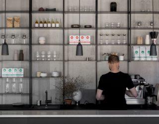 Menu's New Forward-Looking Creative and Social Space
