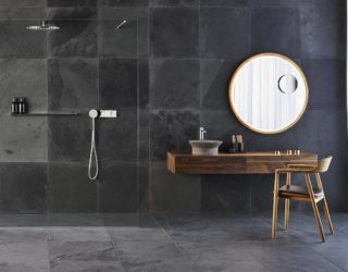 TONO, the Unique Bathroom Collection for the 21st Century: Interview with Foster+Partners