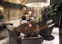 Modern-dining-room-aesthetics-with-stunning-lighting-and-plenty-of-elegance-217x155