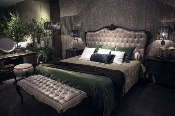 Gold, Glitter and Endless Luxury: 15 Opulent Bedrooms from ...