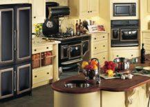 Modern-vintage-kitchen-with-Antique-series-applainces-from-Elmira-217x155