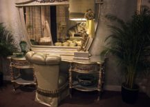 Ornate-brings-an-air-of-luxury-to-this-bedroom-dressing-area-217x155