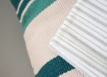 Pier 1 summer textiles 217x155 Stripes and Woven Decor: Summer Perfect Style