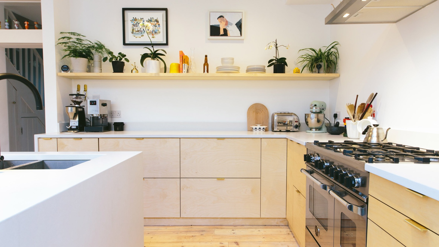 IKEA Kitchens Hacked by 4 Enterprising Establishments