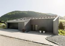 Private-street-facade-of-the-Single-Family-House-on-a-Slope-217x155