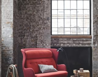 4 Noteworthy Danish Chair and Sofa Releases