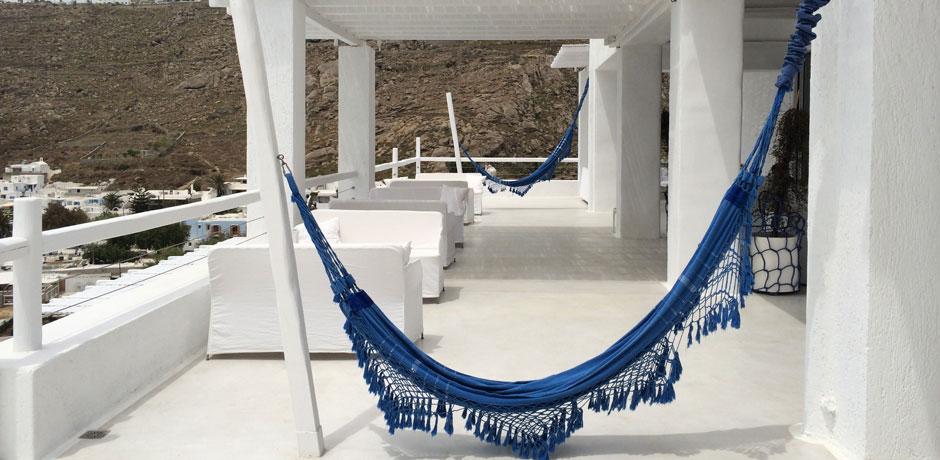 Royal-blue-bohemian-hammock-