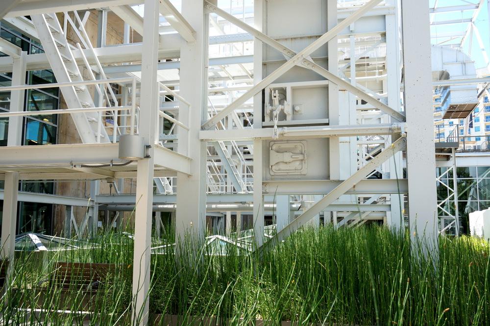 Seaholm-architecture