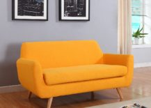 Sofa-in-an-almost-orange-shade-of-yellow-within-a-modern-living-room-217x155