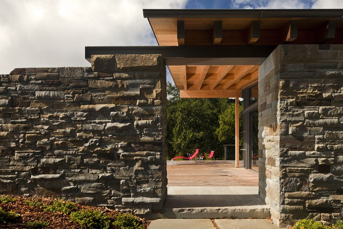 Magical Mountain Views Greet You At This Guest House In