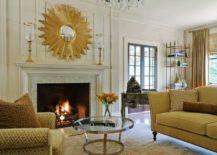 Sunburst-mirror-as-a-prestigious-element-in-a-golden-living-room-217x155