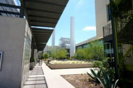 Exploring Austin's Seaholm Development