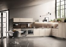 Tiled-walls-coupled-with-wooden-backsplash-in-the-classic-contemporary-kitchen-217x155