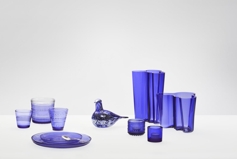 Ultramarine collection I