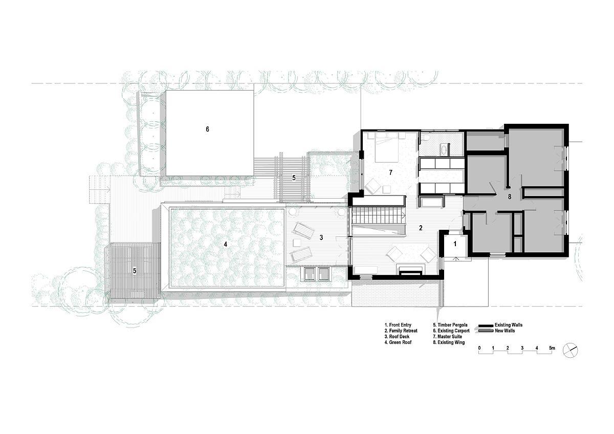 Upper-level-floor-plan-of-the-Aussie-home