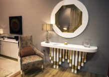 White-and-a-gold-create-a-cool-modern-look-in-the-bedroom-dressing-zone-217x155