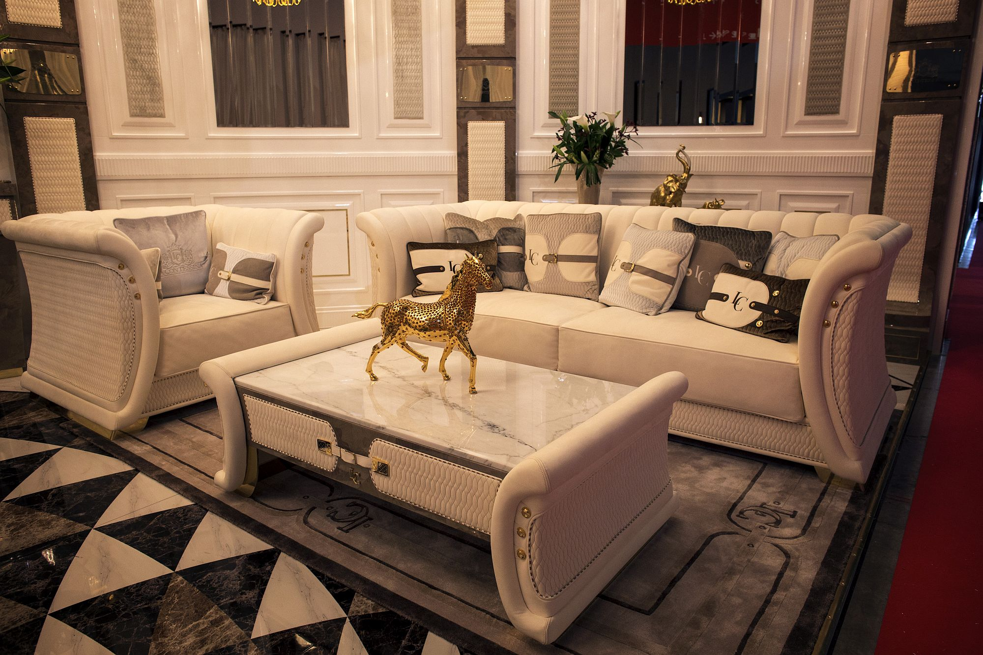 White-coffee-table-from-arcahorn-with-a-tiny-glint-of-gold