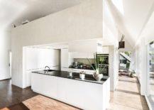White-concrete-walls-shape-a-modern-stylish-kitchen-217x155