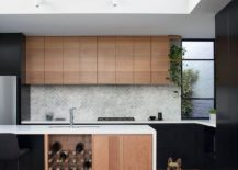 Wine-storage-combined-with-the-kitchen-island-217x155