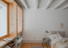 Alves da Veiga II 217x155 5 Perfect Examples of Smart, Modern Pinewood Interiors