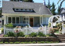 Beautiful-white-picket-fence-with-rosy-flowers-217x155