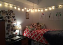 30 Romantic String Light Ideas For The Bedroom