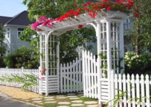 Big-entryway-with-a-classy-white-picket-fence-217x155